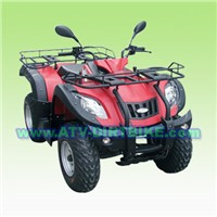 ATV (PUMA 250-5) with EEC & COC approvals