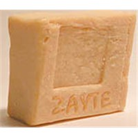 Zayte Natural Olive Oil Soap