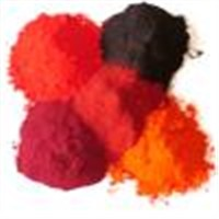 Reactive & Acid Dyes
