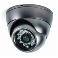 Vandalproof-IR-Dome-Camera