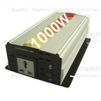1kw Inverter with Charger
