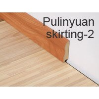 skirting board-Flooring accessories for laminated flooring