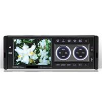 3.5 inch TFT display Car DVD player
