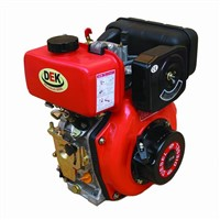 DEK engine F210 F220 F300 F310 F420