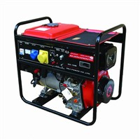 DEK welder generator DEK180WE DJ180WE