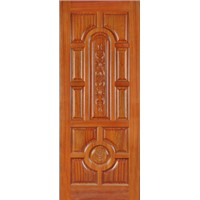 Solid Wood Carving Doors