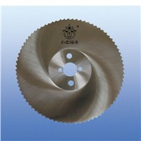 HSS Circular Saw Blade-Plain Polished