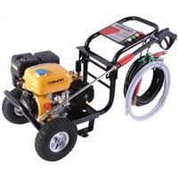 Gasoline Power Pressure Washer