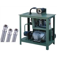 BFKY-1A crimping machine or pressure machine (one