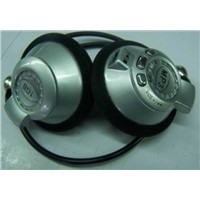 headset mp3player