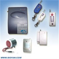Wireless GSM home alarm J005