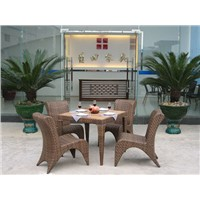 rattan dining room furniture