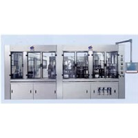 Beverage Packaging Machines