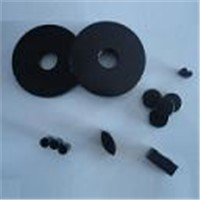 Black-Epoxy Coating NdFeB Magnet