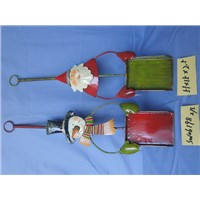 Christmas Gifts -  Santa & Snow man