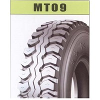 Bus Tires Truck Tyre 11.00R20