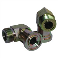Hydraulics  Flanges