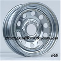 Car Steel Wheel Rims-PTI-SW906