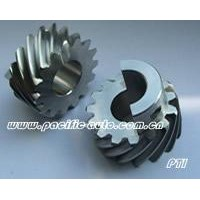 Stainless Steel Helical Gear-PTI-Gear801