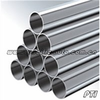 Welded and Seamless Stainless Steel Pipe, tube