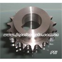 Stainless Steel Sprocket-PTI-ST700