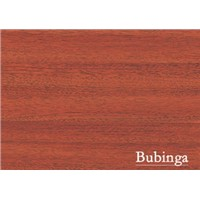 Bubinga - Engineered Wood Flooring