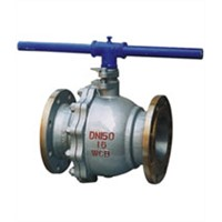 Stainless Steel Ball Valve / Floating Ball Valve (Q41)