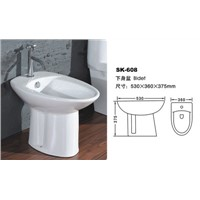 Bidet,Wash Basin, Pedestal Basin,Counter Basin,squ
