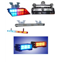 vehicle/ emergency warning lights