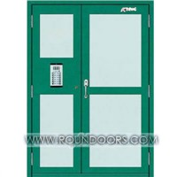 Building Entrance Security Door (YF-B03)