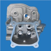 die casting Aluminium for 168 cylinder cover