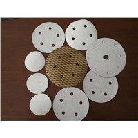 MT velcro and PSA disc with holes or without