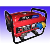 gasoline generating set