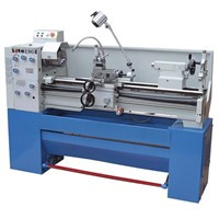 Precision High-speed Medium-duty Gap-bed Lathe