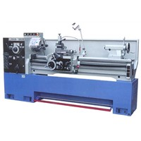 Precision High-speed Gap-bed Lathe