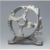 die casting Alminium bracket for 168 gasoline gene