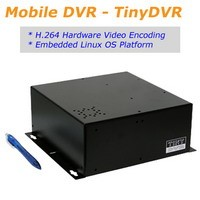 Mobile DVR - TinyDVR
