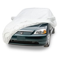 Sedan car covers