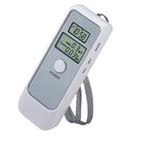 Alcohol Tester with Timer