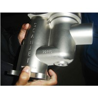 stainless steel OEM casting