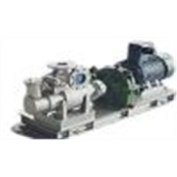 High Self Priming Capacity Pump