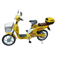 Electric Bike (EC-1609)
