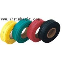 ZGLT Yellow & Green Heat Shrinkable Tube