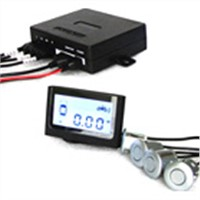 Parking Sensor with LCD display