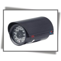 JVE-966 Day/Night waterproof infrared CCD camera