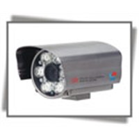 JVE-2081 Day/Night waterproof infrared CCD camera