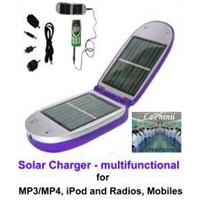 Solar Chargers - Multifunctional new product