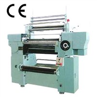 VG-980 high speed fancy yarn crochet machine
