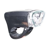 Plastic 3/5 LED Bicycle Light
