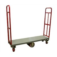 Heavy Duty U-Boat Trolley Cart